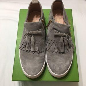 Kate Spade Tassel Sneakers